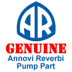 AR Pumps