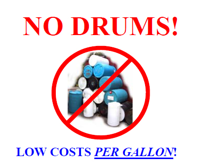 No Drums