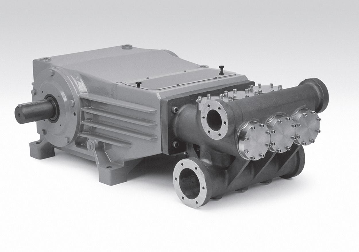 Cat Pressure Washer Pump 152r060 Ets Company Pressure