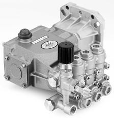 ETS CompanyCAT 66DX35G1I Pressure Washer Pump - ETS Company