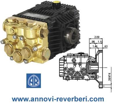 Xtv3g22e F8 Ar Annovi Reverberi Pump Ets Company