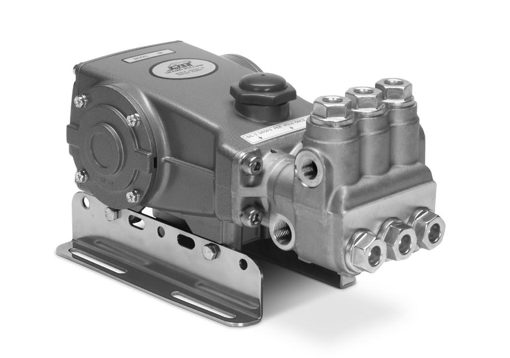 Cat Pressure Washer Pump 56 Ets Company Pressure Washers