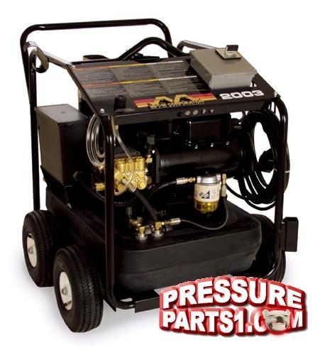 Hse2003 0m10 Mi T M Hot Pressure Washer Ets Company