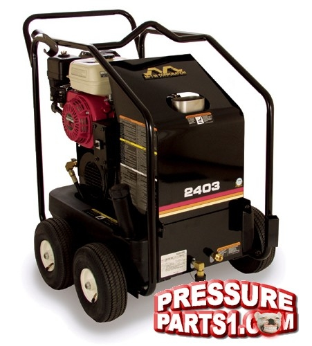 Mi T M Hsp 2403 3mgr Hot Pressure Washer Ets Company