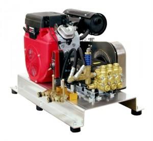 Pressure Washer: Pressure Washer Overheating