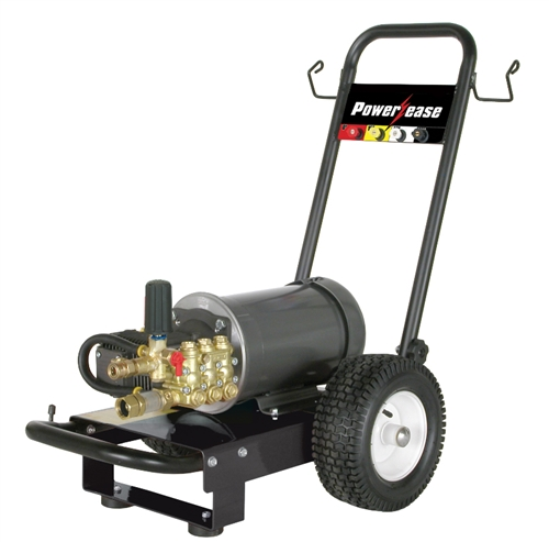 Be p1115ec electric pressure washer 1 5hp 1100psi ets for Pressure washer pump electric motor