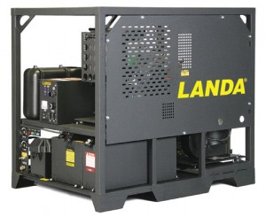 ETS CompanyLANDA SDD Series Pressure Washer - ETS Company ... on