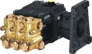 AR ( Annovi Reverberi )RKV4G30AD-F24 Pressure Washer Plunger Pump