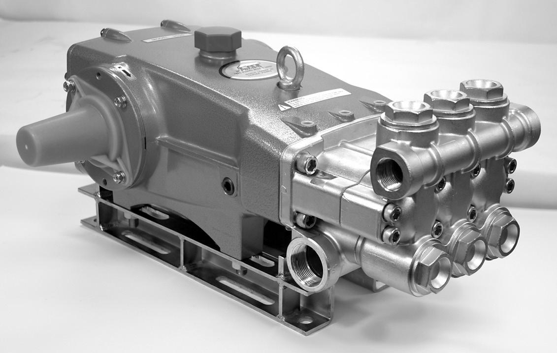 ETS CompanyCAT Pressure Washer Pump 3535 - ETS Company