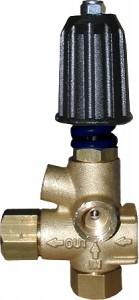 AL607 VRT Unloader for Pressure Washers