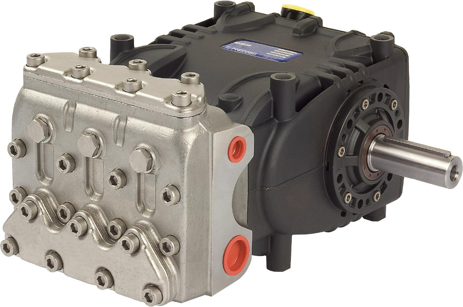 Ke Series Pressure Washer Pumps From General Pumps Replace