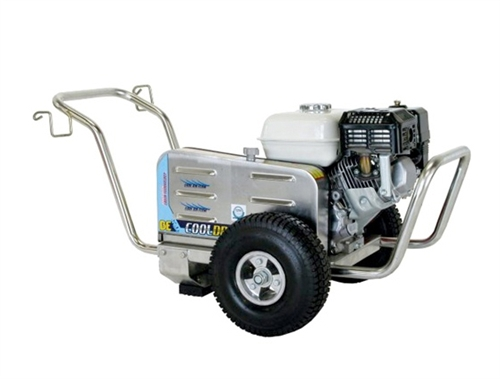 BE CD-2565HWBSCOM Pressure Washer