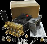 AR Annovi Reverberi Pressure Washer Pump RKV4G37-PKG