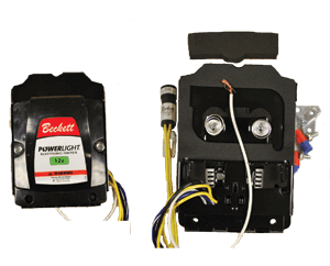 ets company5218301u beckett powerlight 12vdc ignitor w cad Beckett Igniter Wiring Diagram