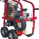 HV13002E1H Pressure Washer Steamer