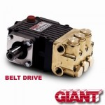 Giant Pressure Washer Pump P218L-SG