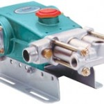 CAT Pump 390 - 5 Frame Piston Pump