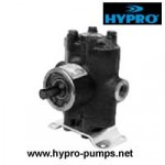 "Hypro Pumps 5324C ""Small Twin"" piston pump"