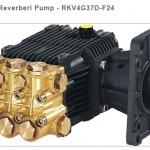 RKV4G37D-F24 pump from Annovi Reverberi