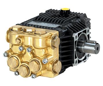 ETS CompanyXTV3G22E-F8 pump from Annovi Reverberi - ETS Company