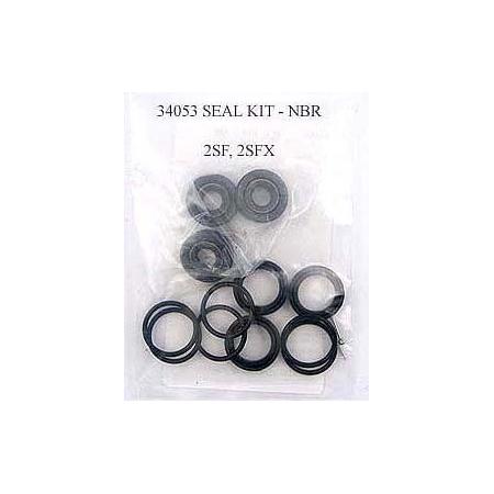 Cat Pumps 34053 Seal kit for 2SF pumps