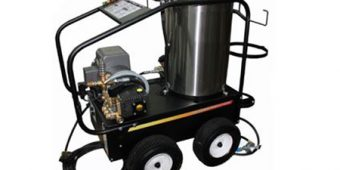 MNEQ-3030EPEAG EPPS Hot High Pressure Washer